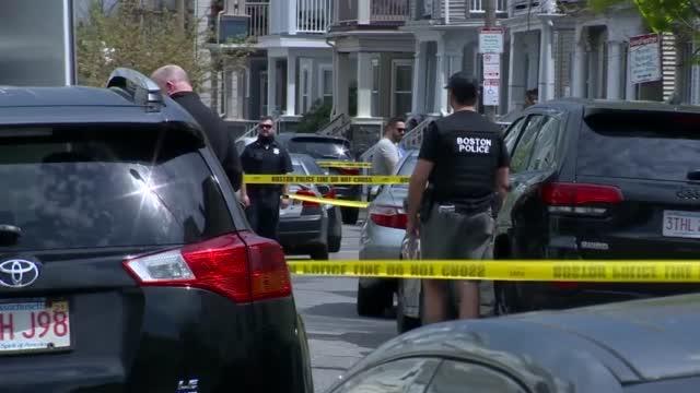 Dorchester Double Murder