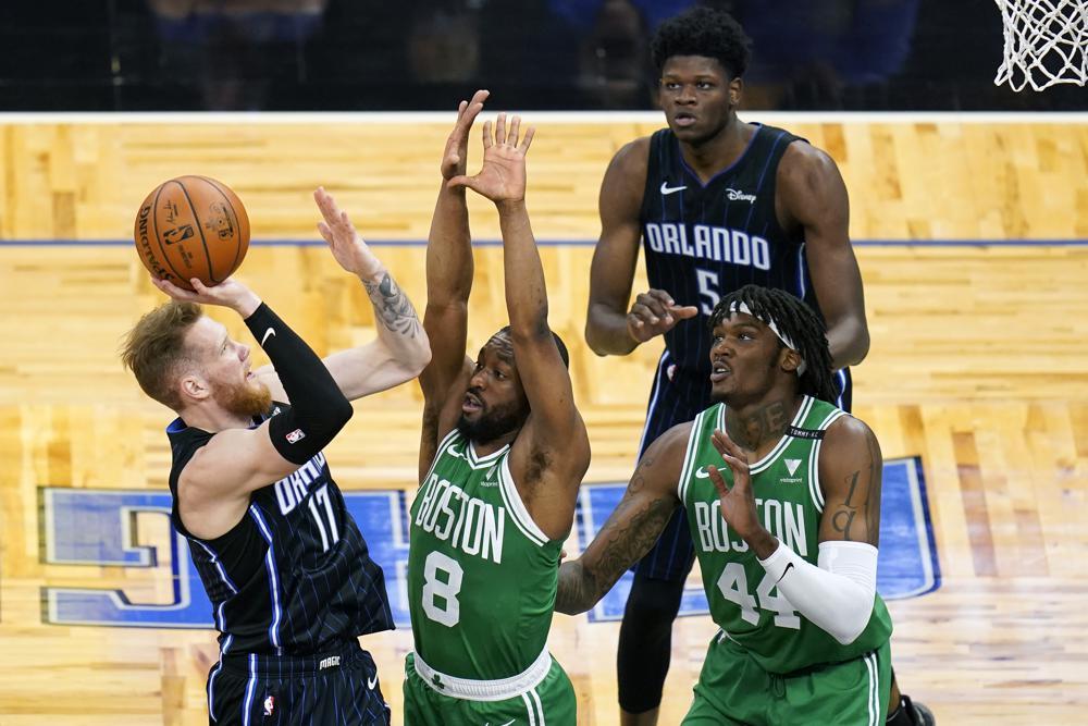 Celtics Ap 5 6