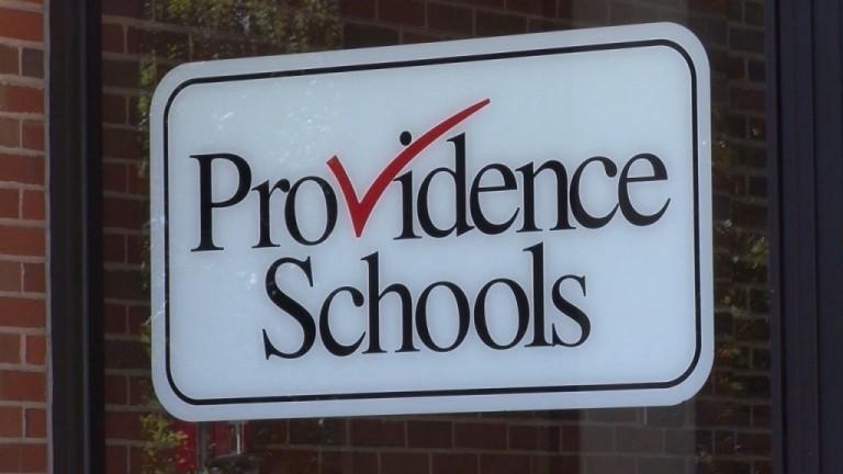 providence public school ppsd