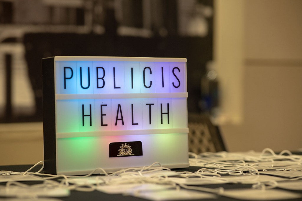 Publicis Health