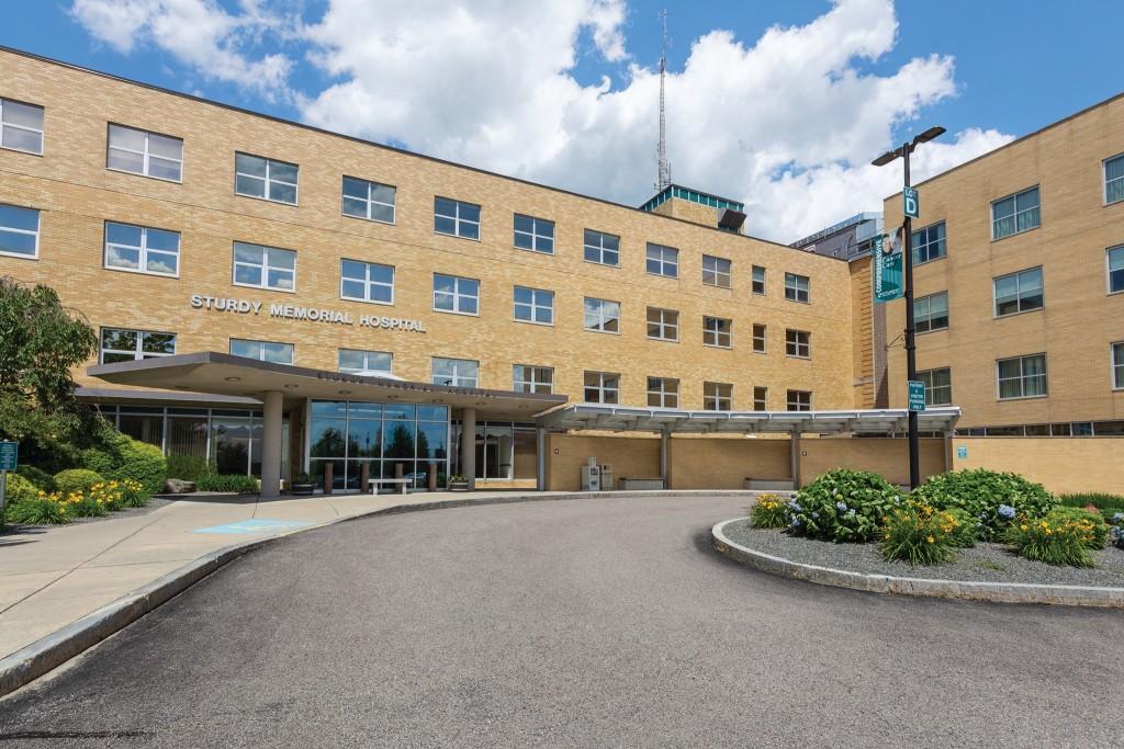 Sturdy Hospital