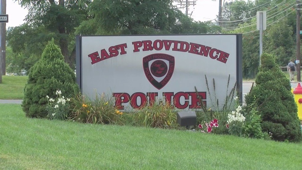 East Providence Police Union Raising Concerns Over Soon To Be Installed Traffic Cameras