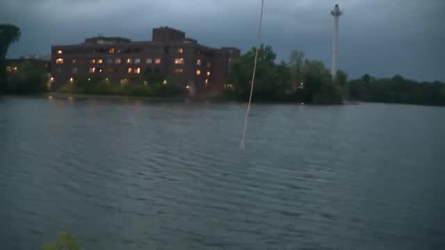 Framingham Pond Death