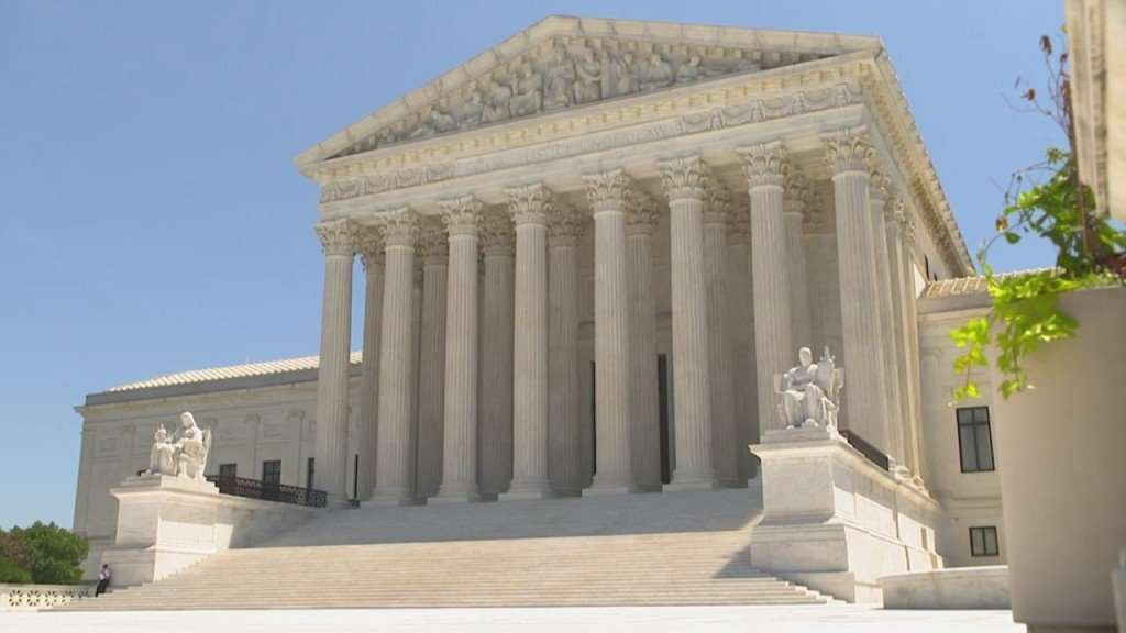 Scotus Cranston Case