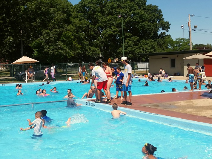 Fairlawn Pool Pwtk