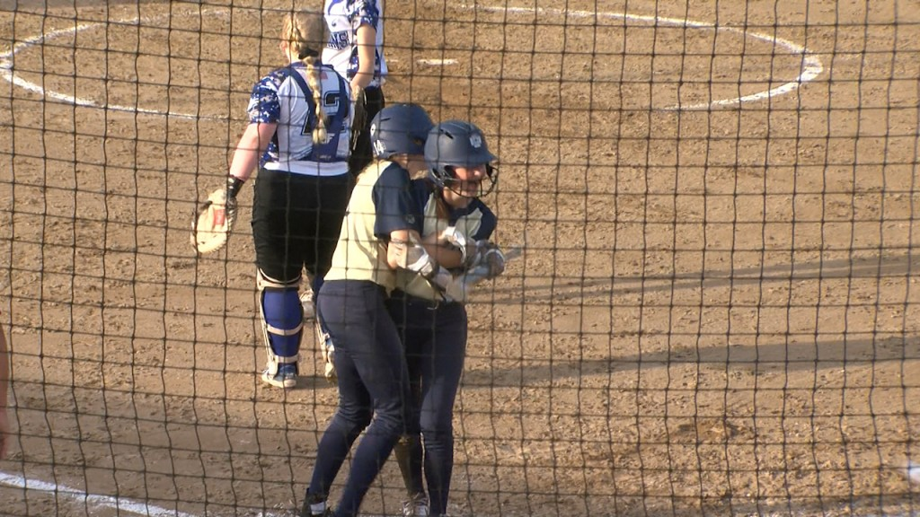 Bay View Outlasts Scituate In Extra Innings, Forces D Ii Winner Take All Game Saturday