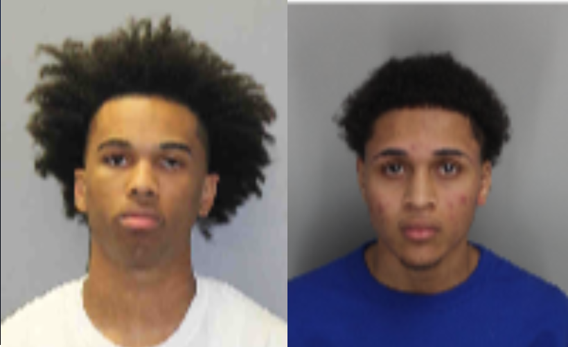 Thumbnail Newport Stabbing Suspects