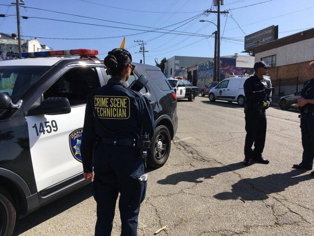 Oakland Police