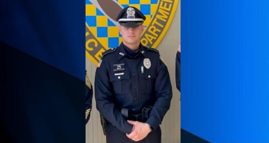 Officer Floor