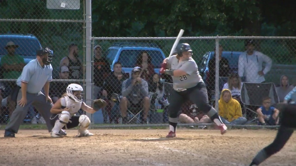 Pilgrim Outlasts St. Raphael In Extra Innings, Patriots Move On To Division I Softball Championship