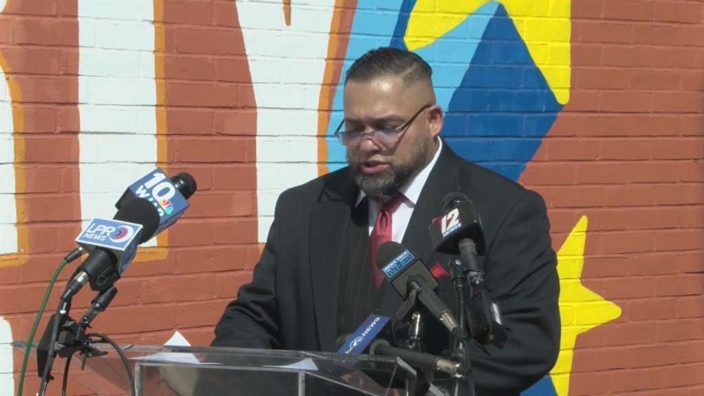 'this Decision Today Gives Us Hope': Providence Teachers Union Pleased With Interim Superintendent Pick