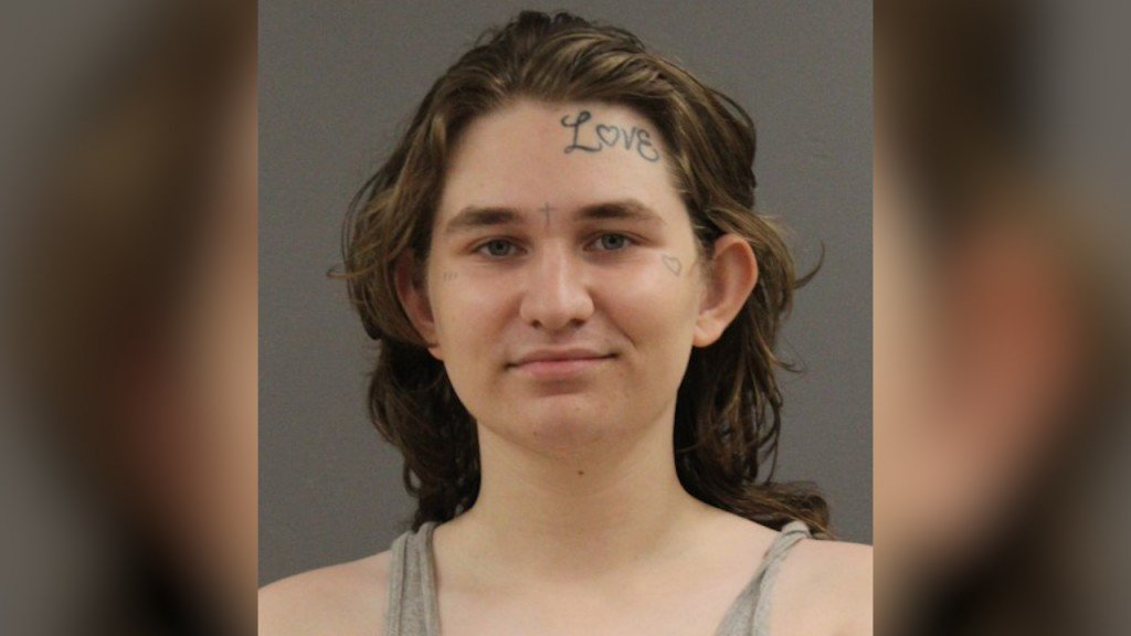 Tiverton Arrest