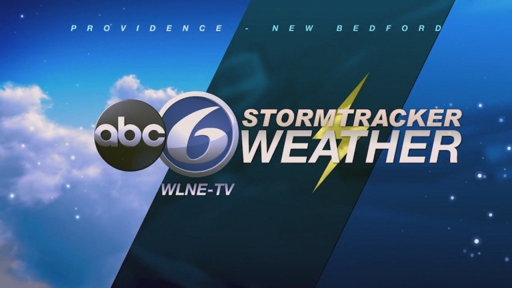 Showers Arrive Sunday Night, Showers & Storms Continue Monday