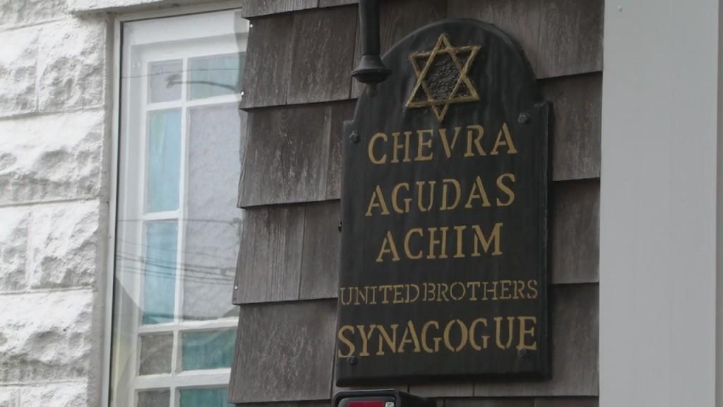 Jewish Groups Threaten To Sue After Bristol Warren Set First Day Of School On Rosh Hashanah