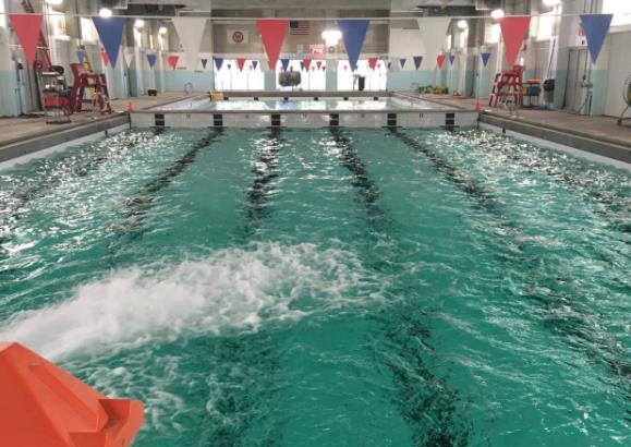 Mcdermott Pool
