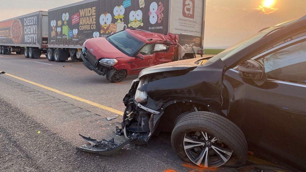 Utah Crash