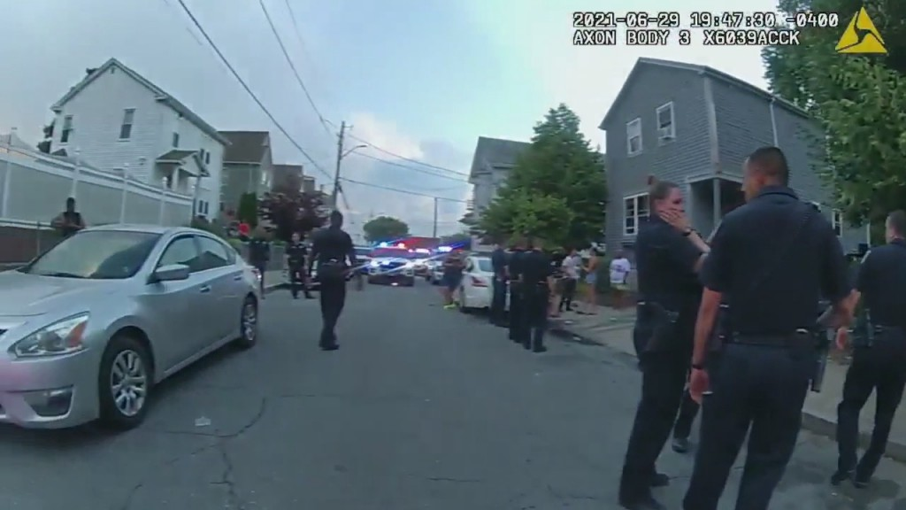 Law Enforcement Leaders, Mayor Promise 'thorough' Investigation Into Police Response On Sayles Street