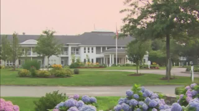 Cape Cod Covid Nursing Home