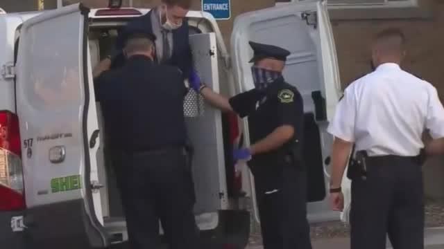 Gannon Murder Trial