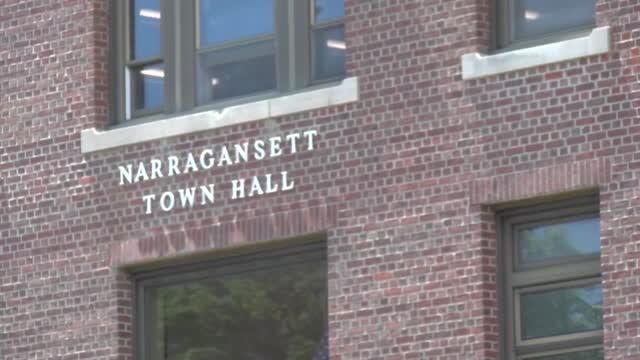 Narragansett Town Council Ordinance