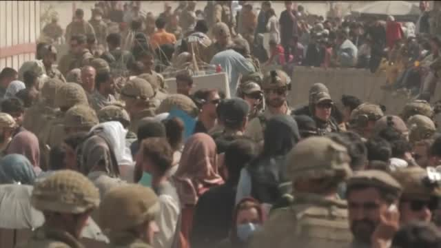 Update On Afghanistan