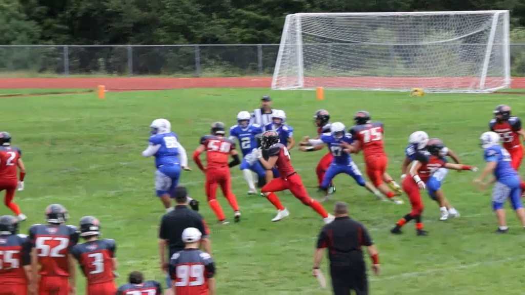 Exeter/west Greenwich Runs Past Scituate Saturday