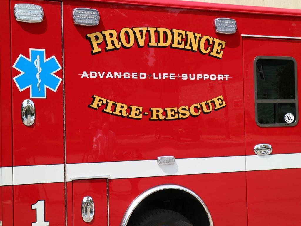 Prov Rescue