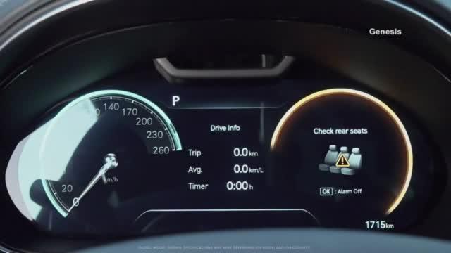 Hot Car Tech