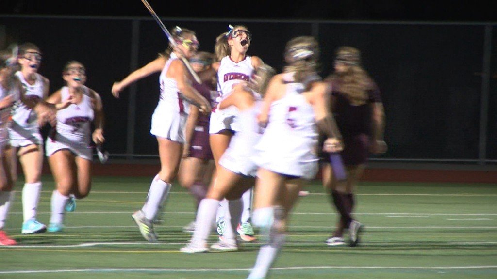 East Greenwich Rallies To Tie La Salle In Division I State Championship Rematch