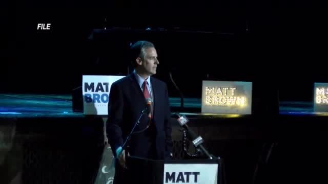 Matt Brown Gov Vo Noon 9/22