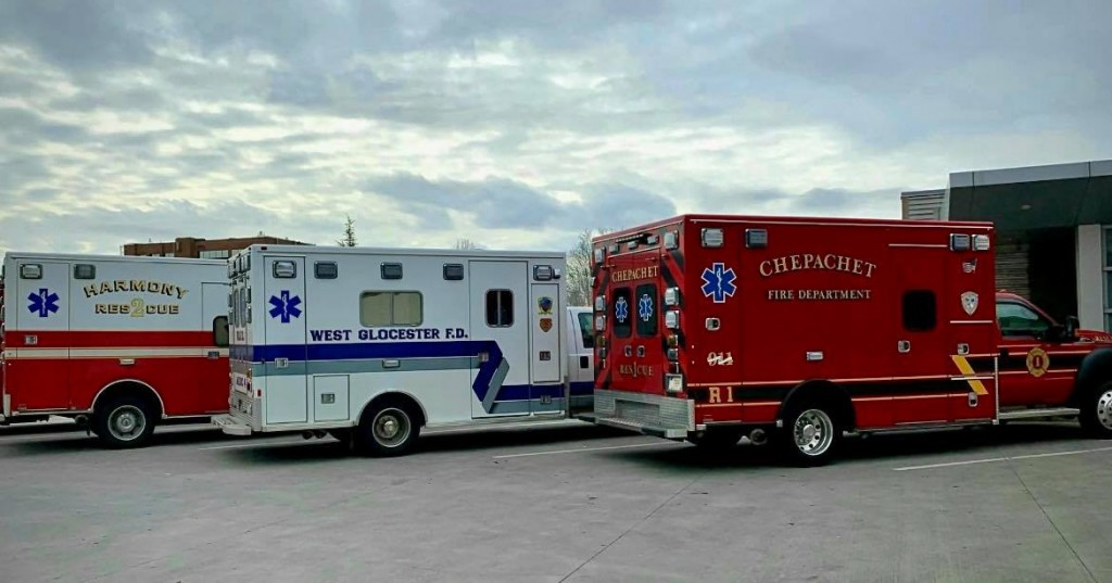 Gloceseter Rescue