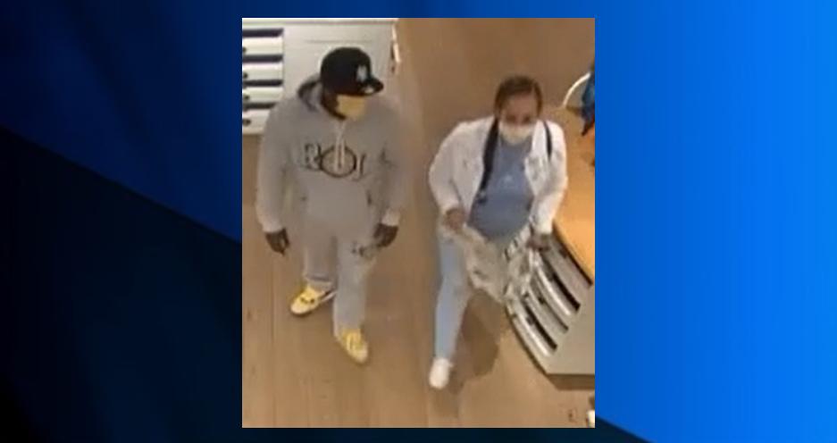 Leggings Thieves