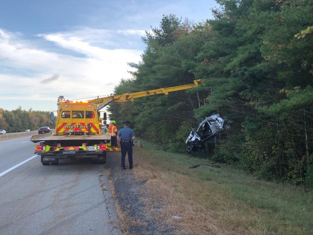 Lakeville Crash