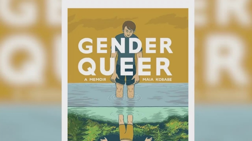Mother Calls For Action Over Controversial Lgbtq Book