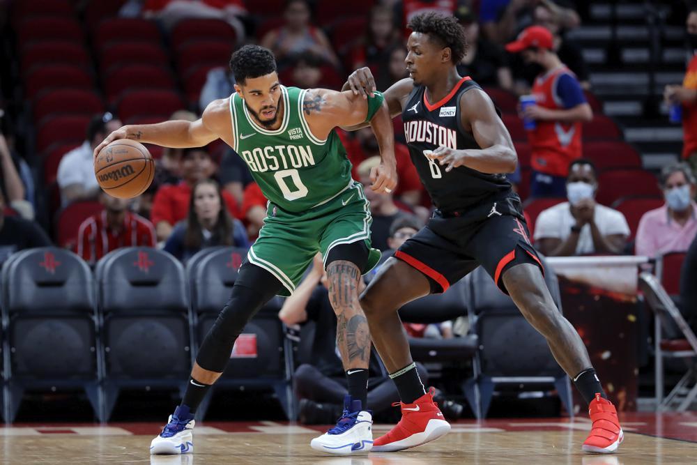 Celtics 10 24
