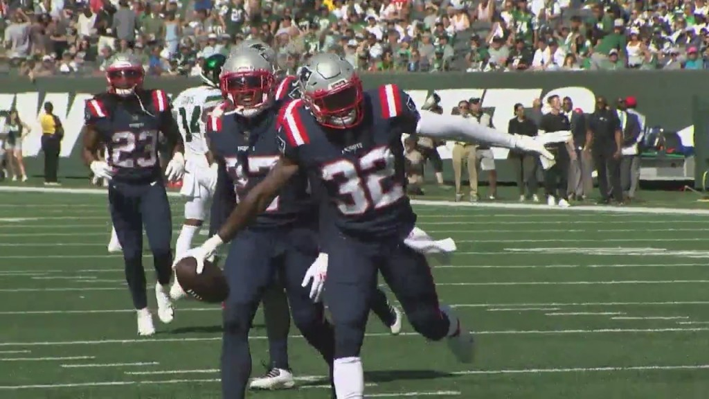 Reports: Mccourty Avoids Serious Injury, Status For Chargers Game Uncertain