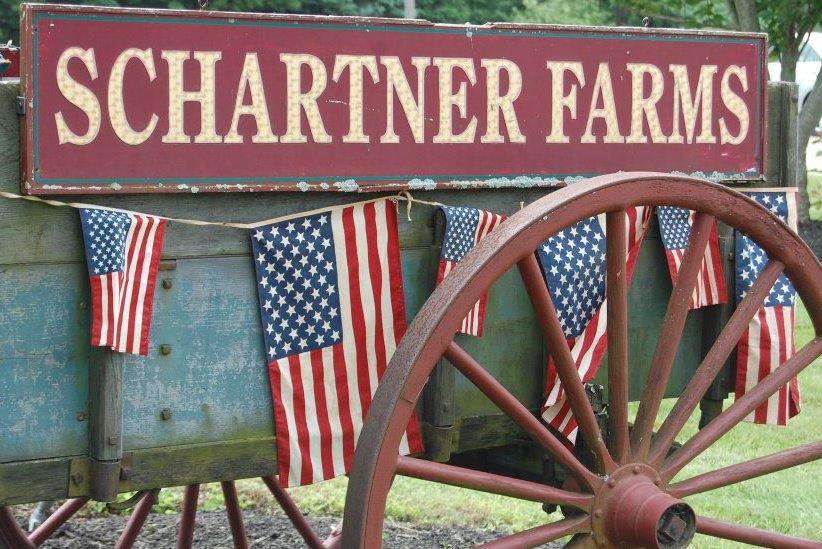 Schartner Farm