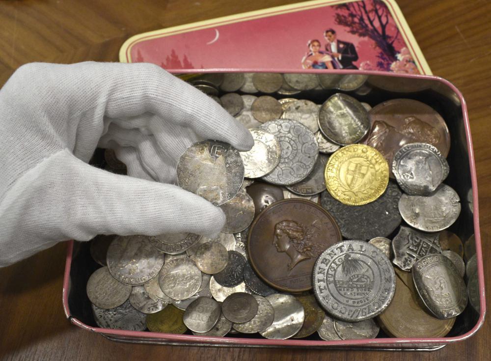 Ap Coins