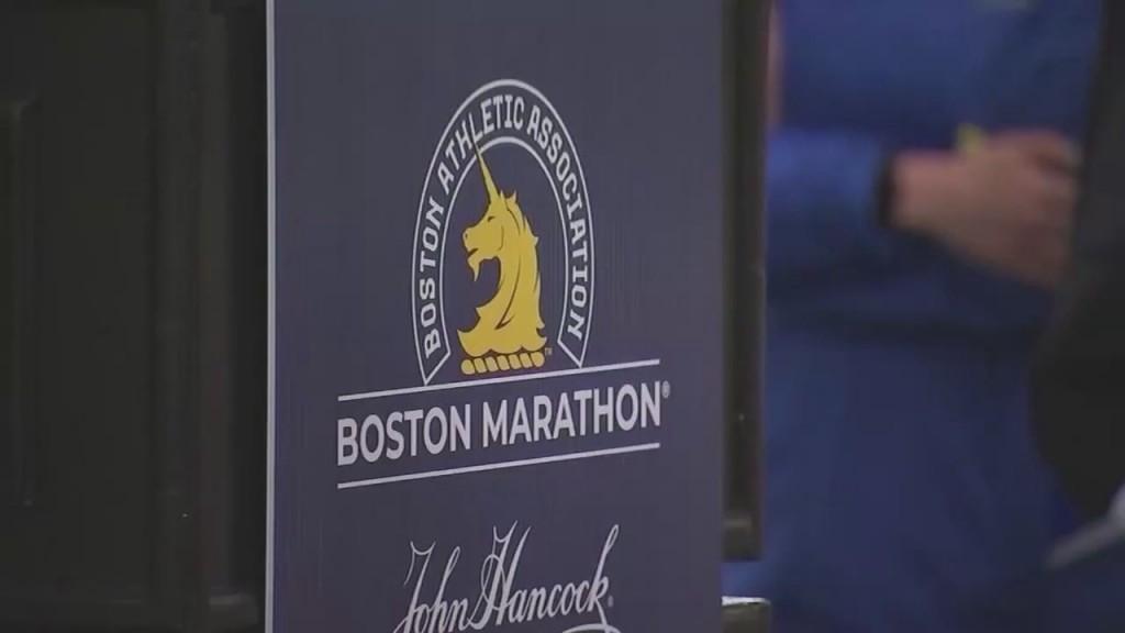 Marathon Vo