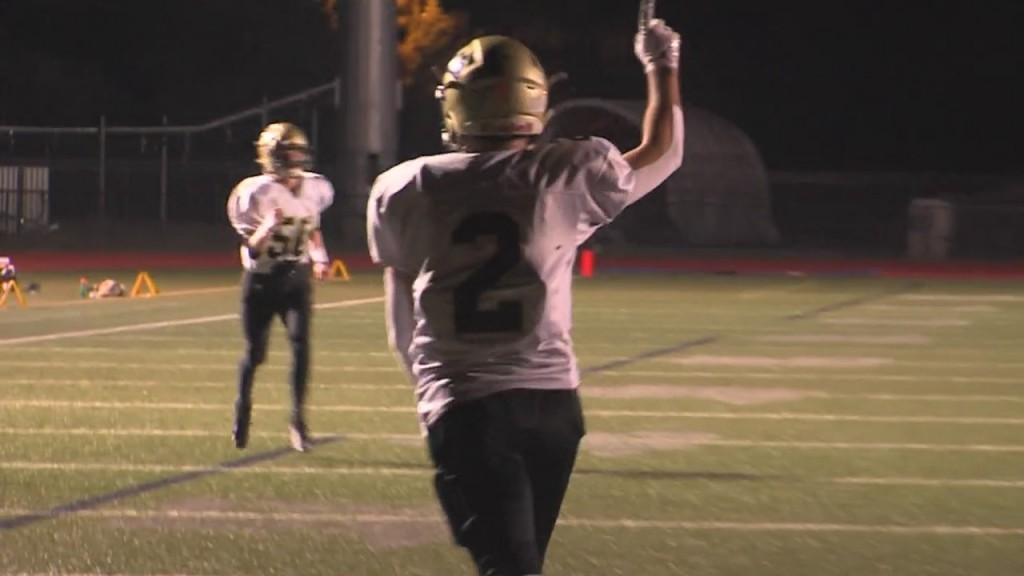North Kingstown Wins Close One