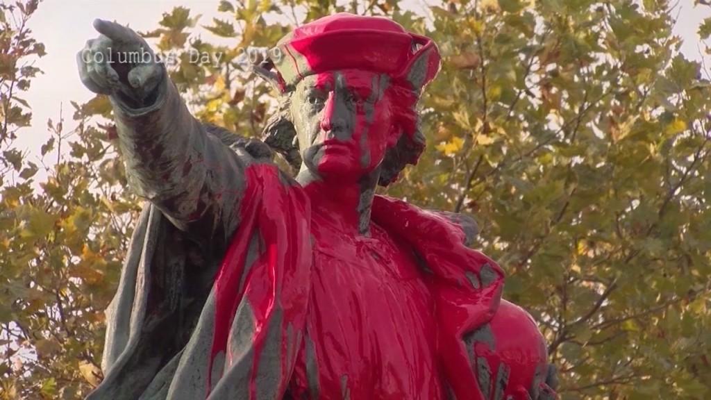 Dommy Columbus