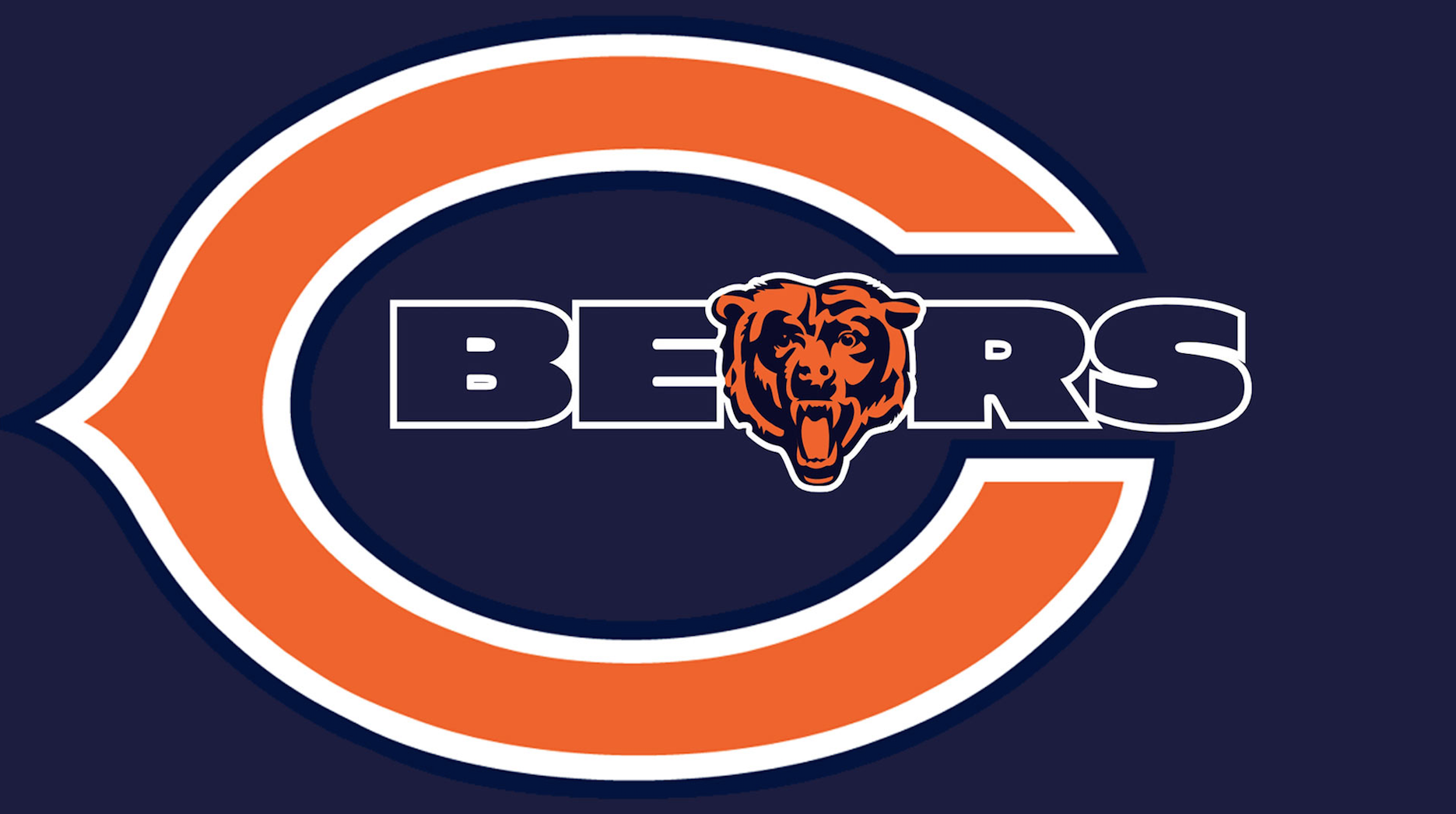 Chicago Bears Logo Png Abc Columbia