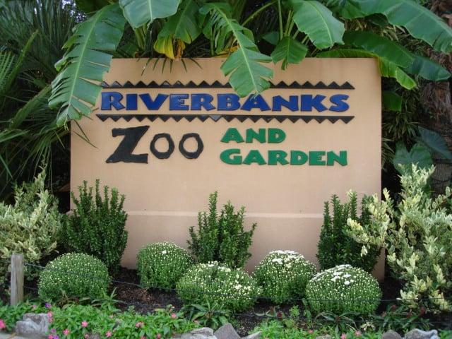 riverbank zoological park and botanical garden case study (short for zoological garden or zoological park and also empire created zoological and botanical gardens philadelphia zoo focuses on the study of.