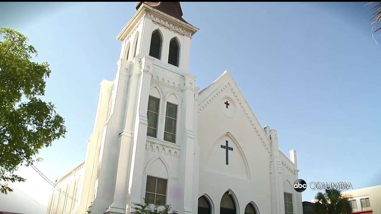 Letters, cards to Emanuel AME after 2015 shooting being archived by SC Historical Society - ABC Columbia