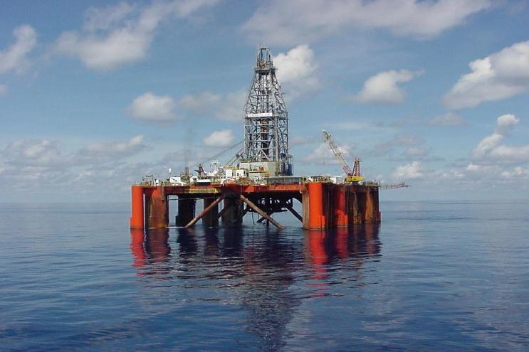Bill that would ban offshore drilling passes US house