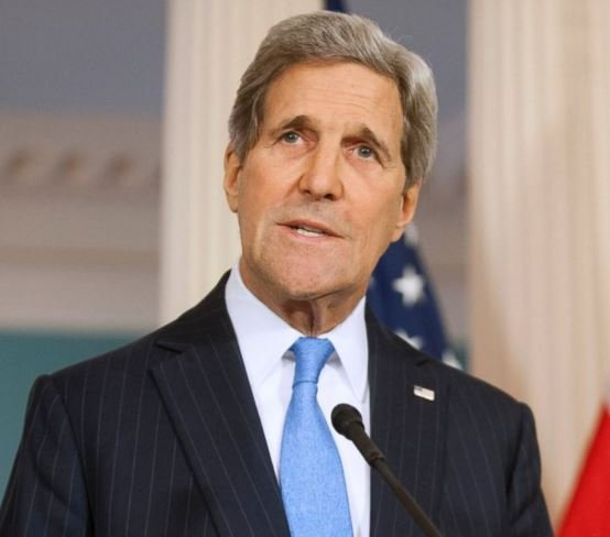 Kerry: Americans Were Among Those Killed In Brussels Attacks