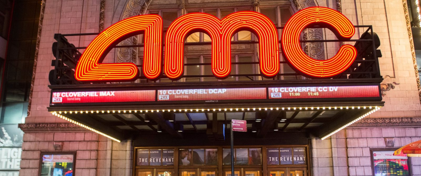 Amc Theatres Enters The Streaming Market With On Demand