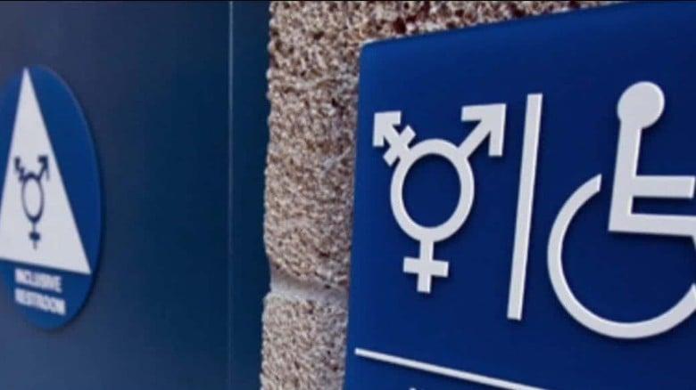 Court Overturns Virginia School 39 S Transgender Bathroom Rule