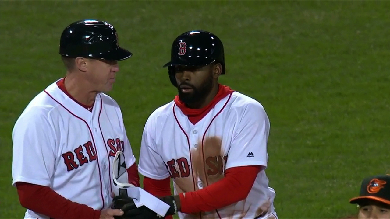 the latest fa349 03155 Bradley Helps Boston Hand Baltimore First Loss - ABC Columbia