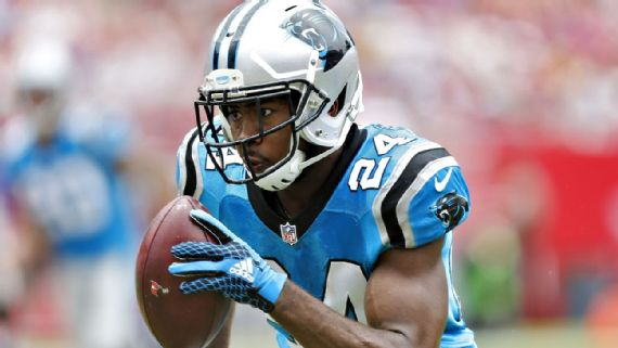 CB Norman a free agent, Panthers rescind franchise tag offer